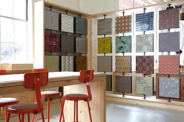 Tile inspireddesigner for Heath tile